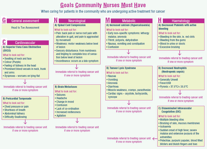 what is the community- health nursing role in the epidemiological process